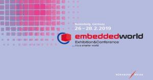 embedded 2019