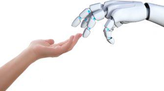 Elettronica e IoT per la robotica